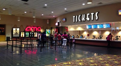 Photo of Movie Theater AMC River East 21 at 322 E Illinois St, Chicago, IL 60611, United States
