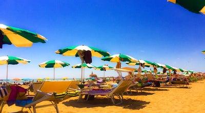 Photo of Beach Lungomare Caorle at Caorle, Veneto, Italy