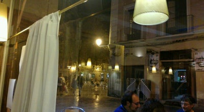 Photo of French Restaurant Creperia Flor at Calle Temple, 1, Zaragoza 50003, Spain