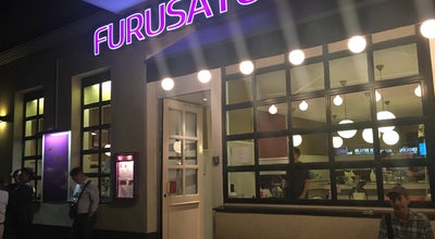 Photo of Asian Restaurant FURUSATO at Leibnizstr. 35, Berlin 10625, Germany