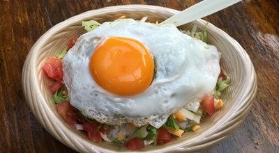 Photo of Burger Joint Pocke Farm [ポッケファーム] at 9-4 Mihama, Chatan, Nakagami, Okinawa, Japan