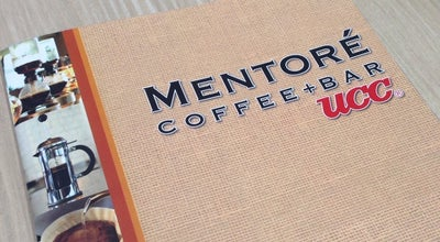 Photo of Coffee Shop Mentoré by UCC at 2nd Flr, Sm Aura Premier, Taguig City, Philippines