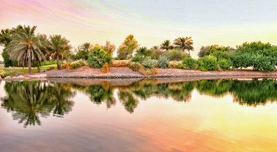 Photo of Golf Course Al Badia Golf Club by InterContinental Dubai Festival City at Al Badia, Dubai PoBox79126, United Arab Emirates