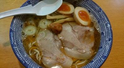 Photo of Food 中華蕎麦なかた屋 高田店 at 高田5-10-1, 弘前市 036-8084, Japan