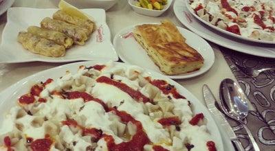 Photo of Home Cooking Restaurant Hünerli Eller Mantı Evi at Tekay Avm Karşısı, Erzurum 25000, Turkey