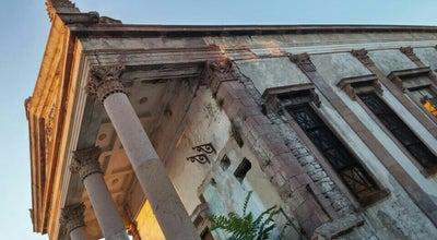 Photo of Church Ayazma kilisesi at Turkey