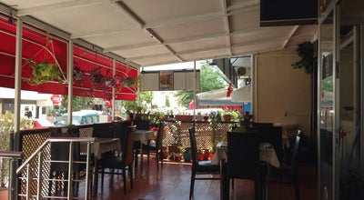 Photo of Diner Elit Cafe & Ev Yemekleri at Turkey