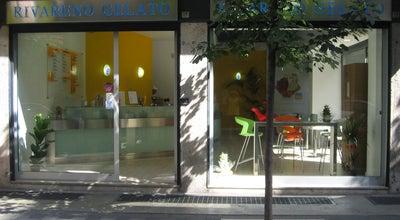 Photo of Ice Cream Shop Gelateria Rivareno at Via Venezia, 14, Pescara, Italy