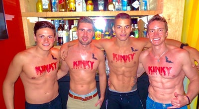 Photo of Gay Bar Kinky Bar at Amberes 1, Mexico City 06600, Mexico