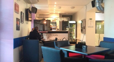 Photo of Cafe Start-up Bar at Zagrebacka 89, Varaždin, Croatia