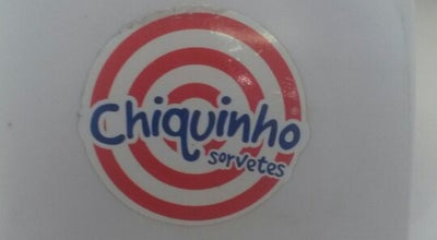 Photo of Ice Cream Shop Chiquinho Sorvetes at Av. Brasil, 2485, Ponta Porã, Brazil