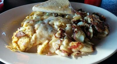 Photo of Burger Joint B3 Breakfast & Burger Bar at 4027 196th St Sw, Lynnwood, WA 98036, United States