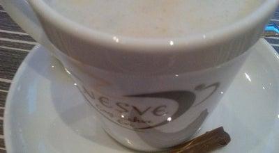 Photo of Cafe Neşve at Raufbey Mh. Adnan Menderes Cd. No. 12/25, Osmaniye 80000, Turkey