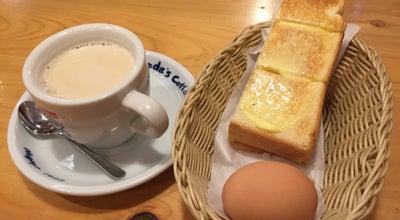 Photo of Tea Room コメダ珈琲店 郡上八幡店 at 八幡町島谷1436-2, 郡上市 501-4222, Japan