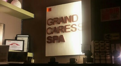 Photo of Spa Grand Caress Spa at Sun City Complex, General Santos City 9500, Philippines