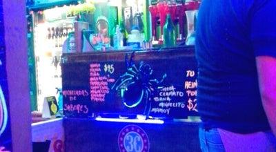 Photo of Beer Garden Bar Trece 3C at Mexico, Mexico