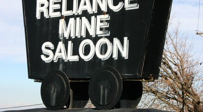 Photo of Dive Bar Reliance Mine Saloon at 380 Steinwehr Ave, Gettysburg, PA 17325, United States