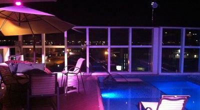 Photo of Pool Piscina Hotel Oscar at Brazil