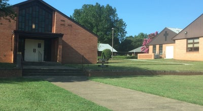 Photo of Church Aldersgate United Methodist Church at 1207 W Dixon Blvd, Shelby, NC 28152, United States