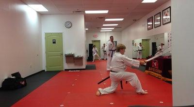 Photo of Martial Arts Dojo American taewondo Association at Nashville, TN, United States