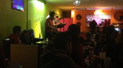 Photo of Snack Place Rústico Café at Av. Canal De Miramontes 2022 Col. Educación, México 04400, Mexico