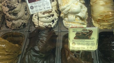 Photo of Dessert Shop 22 Degrees Pure Gelato at 1820 S Catalina Ave, Redondo Beach, CA 90277, United States