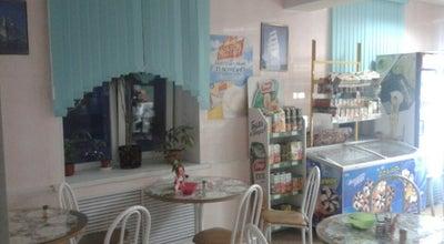 Photo of Diner Буфет at Портовая, 22, Новороссийск, Russia