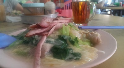 Photo of Chinese Restaurant 保佛伙船餐厅 at Malaysia