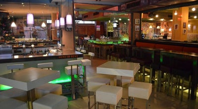 Photo of Cafe Club Kanape at Ul. Vasil Levski 192, Pleven 5800, Bulgaria