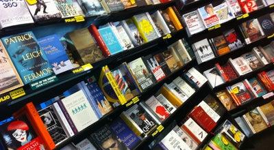 Photo of Bookstore Folio Books at 133 Mary St, Brisbane, QL 4000, Australia