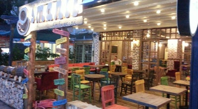 Photo of Coffee Shop Bayramefendi Osmanlı Kahvecisi at Konak Mah. İstasyon Cad. No:10/a, Burdur 15100, Turkey