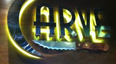 Photo of Steakhouse Carve at 5255 Boulder Hwy, Las Vegas, NV 89122, United States
