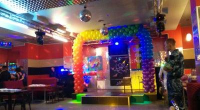 Photo of Rock Club Диско-клуб Гуляй Поле at Nikolayev, Ukraine