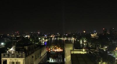 Photo of Lounge Skyline at 38-40 Gia Ngư, Hanoi, Vietnam