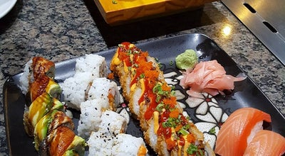 Photo of Sushi Restaurant KC Sushi at 7753 Nw Prairie View Rd, Kansas City, MO 64151, United States