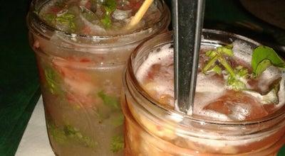 Photo of Beer Garden Narcisa Urban Taste & Mezcal at Calle 20 #39 Por 1 D Y 1 E Col. México Norte, Mérida 97128, Mexico