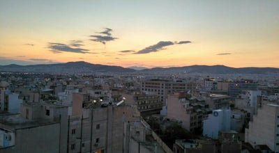 Photo of Roof Deck Best Western My Athens Hotel at Keramikou 3, Athens, 10437, Greece, Greece