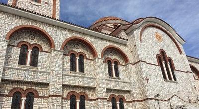 Photo of Church Αγία Αναστασία at Μαντώς Μαυρογένους, Περιστέρι 121 36, Greece