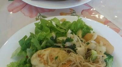 Photo of Vegetarian / Vegan Restaurant Nutrivida at Haedo, Asuncion, Paraguay