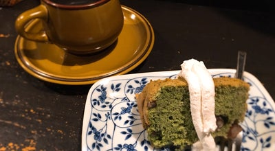 Photo of Tea Room えいが館 at 末広町12-2, 釧路市,北海道, Japan