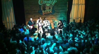 Photo of Music Venue Country Beer at R. Goitacazes, 33, São Caetano do Sul 09510-300, Brazil