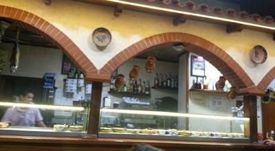 Photo of Spanish Restaurant Bar Granada at Spain
