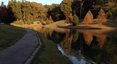 Photo of Lake Howard McVay Park at Mcvay Rd, Germantown, TN 38138, United States