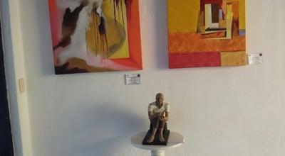 Photo of Art Gallery Le Cirque Galería de Arte at 55a 538, Mérida 97000, Mexico