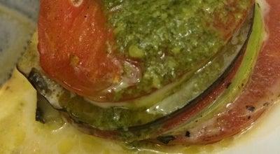 Photo of Italian Restaurant Итальяно at Орджоникидзе, Усть-Каменогорск, Восточно-Казахстанская обл, Kazakhstan