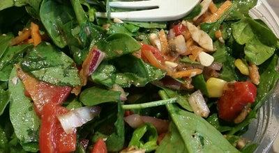 Photo of Salad Place Fresh & Co. at 1260 Lexington Ave, New York, NY 10028, United States
