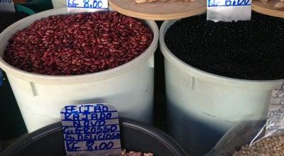 Photo of Farmers Market Mercado do Km 1 at Porto Velho, Brazil