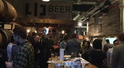 Photo of Brewery LIC Beer Project at 39-28 23rd St, Long Island City, NY 11101, United States