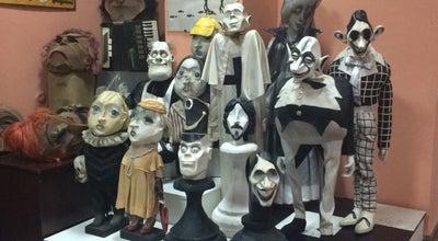 Photo of Theater Театр ляльок ім. В. О. Афанасьєва at Пл. Конституції, 24, Харків 61003, Ukraine