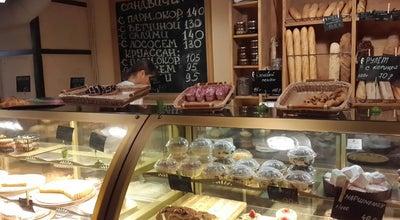 Photo of Bakery epibakery at Советская Ул., 10, Ставрополь, Russia